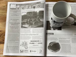 De Erpse krant, voor al uw plaatselijk nieuws.