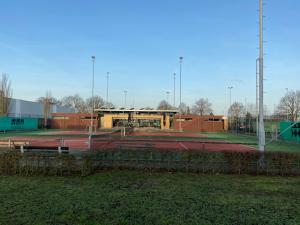 Tennispark TPV Hertog Jan